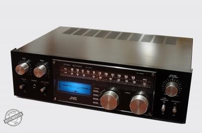 JVC JR-S50 stereo receiver