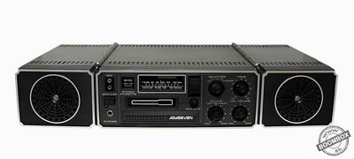 Stereo radio cassette player Joyseven KC-4000