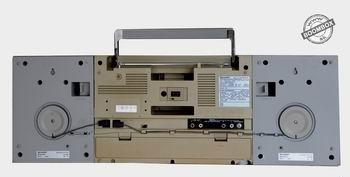 SHARP GF-800H (S)