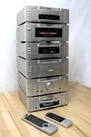 Marantz 2216 stereo receiver